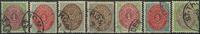 Dansk Vestindien - 1873-80