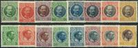 Dansk Vestindien - 1907-16