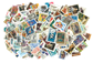 Eastern Europe - 3500 different stamps