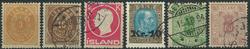 Island - Parti