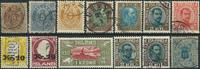 Island - Samling - 1873-1987