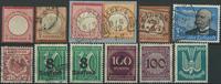 Tyske Rige-Samling- 1872-1936