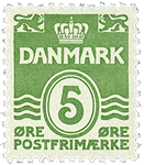 DK STÅLSTIK AFA 199