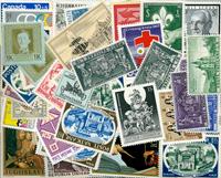 Austria/Vatican/Yogoslavia - Duplicate lot