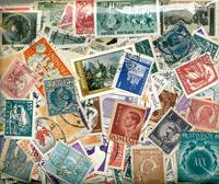 World Wide / Romania - Duplicate lot