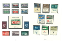 Israel/Egypt - Collection