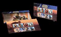 Great Britain - Star Wars - Presentation pack