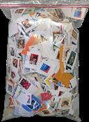 USA - Kilowaar langlopende postzegels - 1 kg
