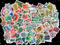 Switzerland - 500 different