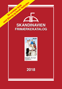 AFA Scandinavie - Catalogue 2018