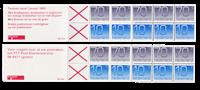 Holland 1993-1994 - NVPH PZB 47a/b - Postfrisk