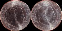 Tronskiftet kong Frederik IX til Dronning Margrethe II - 1972