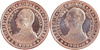 Tronskiftet Kong Christian IX til Kong Frederik VIII - 1906