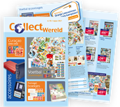 Collect Wereld - CW1793
