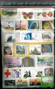 Western Germany - Kiloware / Stamp mixture - Commemoratives - 200 g. (7.00
