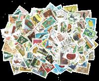 Flora-fauna - 800 forskellige
