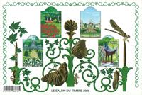 France - Mint souvenir sheet - YT No. 120