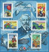 Frankrig - YT nr. 85 - Postfrisk miniark