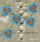 Frankrig - YT nr. 33 - Postfrisk miniark
