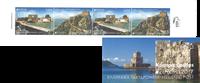 Grækenland - Europa 2017 - Postfrisk hæfte
