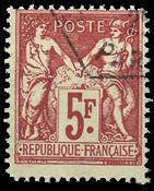France 1925 - YT 216 - Cancelled