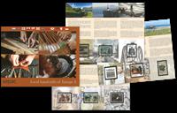 Grønland - Sepac 2017 - Flot souvenirmappe