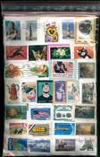 USA - Kilovare billedmærker - 200 gr.