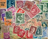 German Empire - Duplicate lot