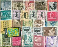 Vatican - Duplicate lot