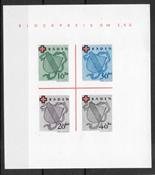 Baden 1949 - AFA 32 - Nuevo