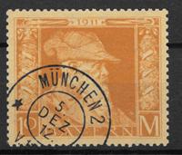 Bayern 1911 - AFA 91 A - Usado