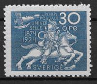 Sweden 1924 - AFA 179a - posfrisk