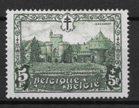 Bélgica 1930 - AFA 300 - Nuevo con charnela