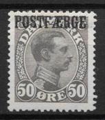 Denmark 1922 - PF AFA 7 -