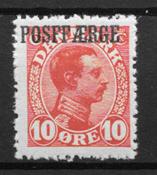 Denmark 1919 - AFA PF 1x - Mint