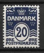 Denmark 1912 - AFA 66a - Unused