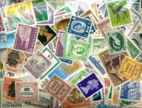 World Wide - Duplicate lot