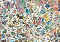 USA - 2000 forsk. frimærker
