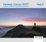 Færøerne - Årbog 2017 - Flot årbog 2017