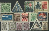 Letland - Samling - 1918-40
