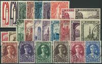 Belgium - 1928-31