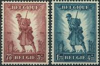 Belgien - 1932