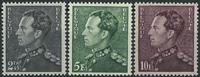 Belgien - 1936 - 38