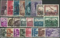 Belgien - 1930