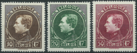 Belgien - 1929