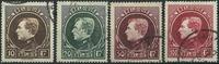 Belgium - 1929