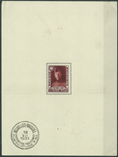 Belgien - 1931