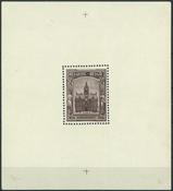 Belgien - 1936