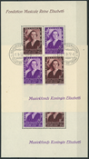 Belgien - 1937