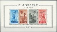 Belgium - 1948